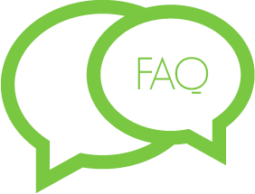 faq wird aus dem Englischen mit häufig gestellte Fragen übersetzt.