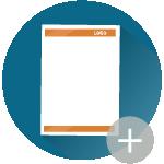 Schritt eins: PDF Ihres Firmenbriefpapiers in MacNulis hinterlegen