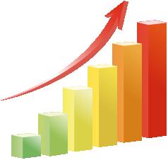 Der Umstieg auf das papierlose Büro erhöht die Produktivität und die Effizienz, weil digitale Daten und Dokumente jederzeit verfügbar sind und somit bei Bedarf schneller gefunden, aufgerufen sowie bearbeitet werden können.